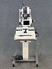 Ophthalmic Equipment | Used Medical Equipment Supplier in Japan
