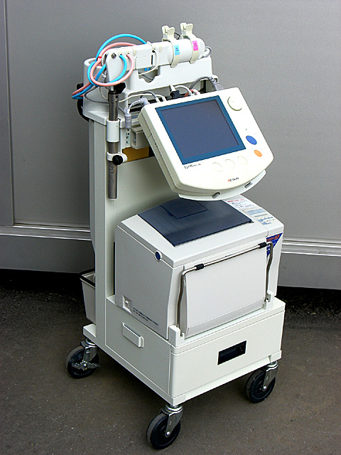 used emg machine for sale